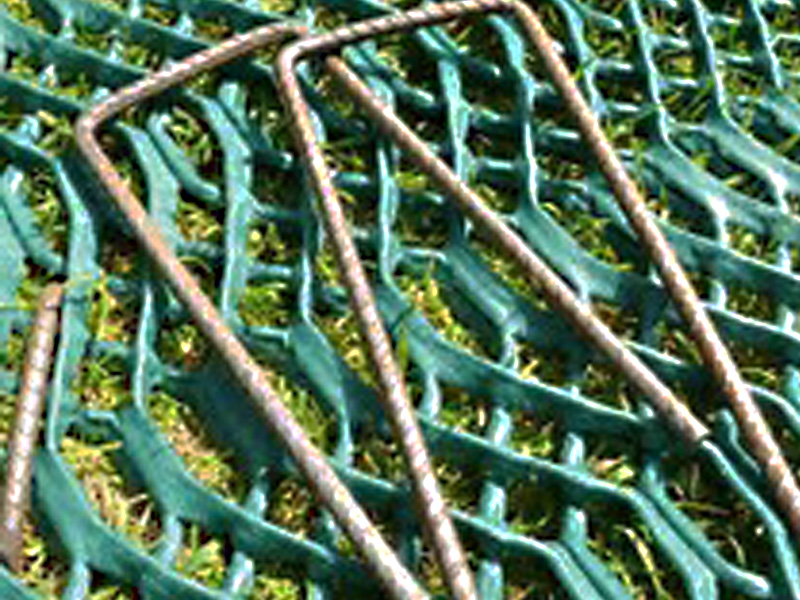 Crop protective netting